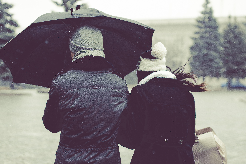 """""""U was ooit gelukkig samen maar de romantiek heeft plaatsgemaakt voor sleur"""""""