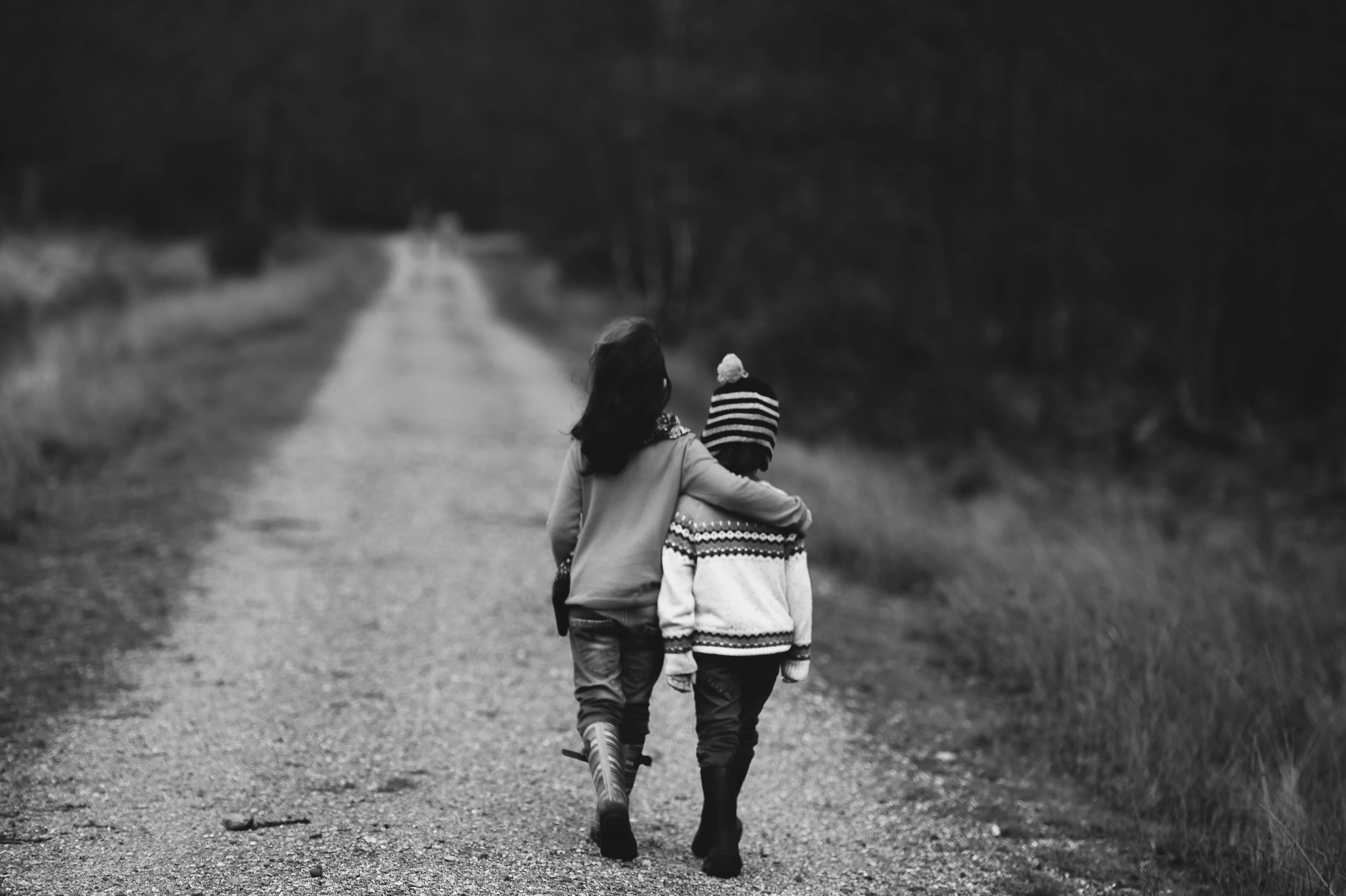 Als communicatie het probleem is gaat scheiding niet helpen bij scheiding met kinderen